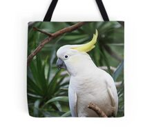 """""""Hey, where are my seeds?"""" Tote Bag"""