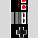 Nintendo NES Game Controller iphone 5, iphone 4 4s, iPhone 3Gs, iPod Touch 4g case by Pointsale store.com