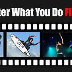 Learn video production-Newcastle by rosierock