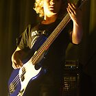 Bass Tuition-Newcastle  by rosierock