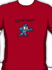 Gamer - Megaman T-Shirt
