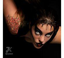 Black Widow #7 Photographic Print