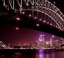Sydney by sanaboy