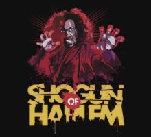 Shogun of Harlem by InkOne