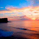 Avalon Sunrise HDR by Andrew  MCKENZIE