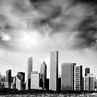 East Solidarity Drive - Chicago by nickaustwick