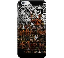 League Champions Dundee United iPhone Case iPhone Case/Skin