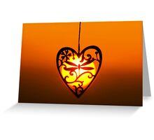 Love the Sun Greeting Card