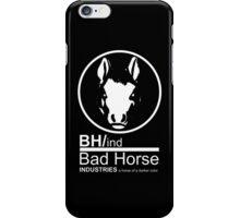 BH/Ind iPhone Case/Skin