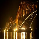 Another night Another Bridge by Ian Coyle