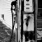 Old Gas by Kletia Garies