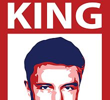 Baelish for King by TyCart