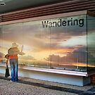 Wandering by Ben Ryan