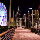 Birrarung Marr, Melbourne by mcrow5