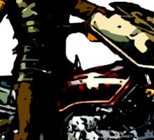 Knightriders Sticker