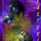 Easter Card II. by WorlockMolly