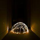 hallway dome by Josh Mu
