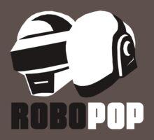 Robopop by Baznet