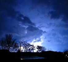 Storm Chase 2012  by dge357