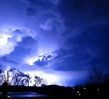 Storm Chase 2012 2 by dge357