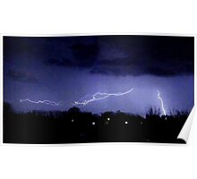 Storm Chase 2012 6 Poster