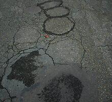 Pothole Progression by Honario