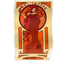 Melisandre of Asshai Poster