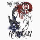 Alicorns of Harmony by jinsume