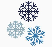 Snowflakes by Designzz