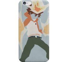 Tsunayoshi iPhone Case/Skin