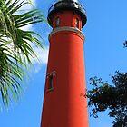 Florida Lighthouse by FathersWorld