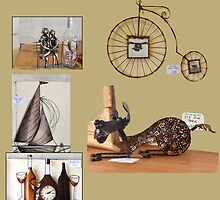 Quirky Goods For Sale by lynn carter
