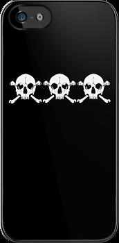 xxx skull and bones by dennis william gaylor