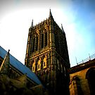 Lincoln Cathedral by FBSPhotoClub