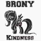 BRONY Fluttershy by jinsume