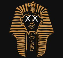 Faded Pharaoh by xogang