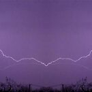 March 19 &amp; 20 2012 Lightning Art 2 by dge357
