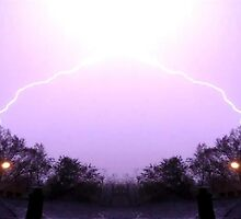 March 19 & 20 2012 Lightning Art 7 by dge357