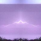 March 19 & 20 2012 Lightning Art 15 by dge357