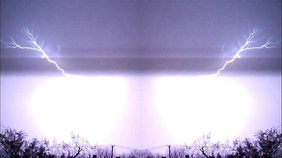 March 19 & 20 2012 Lightning Art 29 by dge357