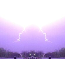 March 19 & 20 2012 Lightning Art 34 by dge357