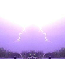 March 19 & 20 2012 Lightning Art 34 by dge357