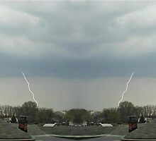 March 19 & 20 2012 Lightning Art 49 by dge357