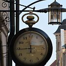 What´s the Time? by orko