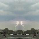March 19 & 20 2012 Lightning Art 74 by dge357
