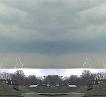 March 19 & 20 2012 Lightning Art 76 by dge357