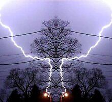 March 19 & 20 2012 Lightning Art 82 by dge357