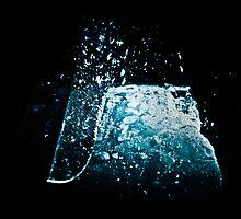 Cutting the Ice by wulfman65