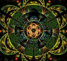 BD#14: Shimmer by Fuel  (UF0703) by barrowda