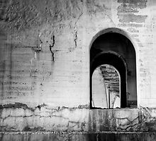 Arches II by Jeff Stubblefield